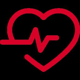 Kardiogram srdca EKG